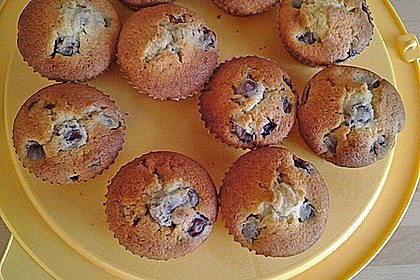 Schmand - Muffins 18