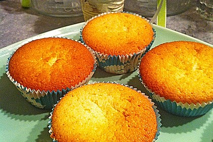 Schmand - Muffins 12