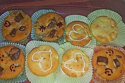 Schmand - Muffins 93