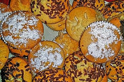 Schmand - Muffins 58