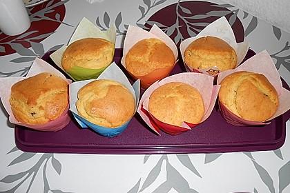 Schmand - Muffins 50