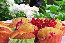 Schmand - Muffins