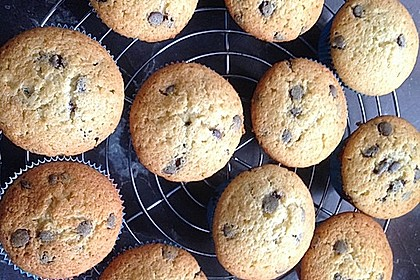 Schmand - Muffins 35