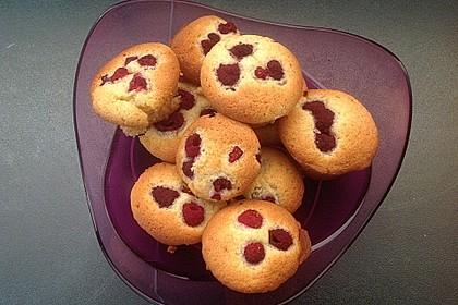 Schmand - Muffins 36