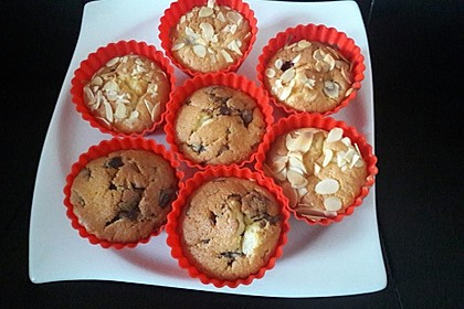 Schmand - Muffins 28