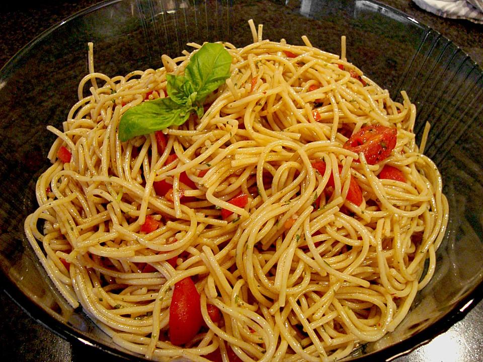 nudelsalat mit spaghetti — rezepte suchen