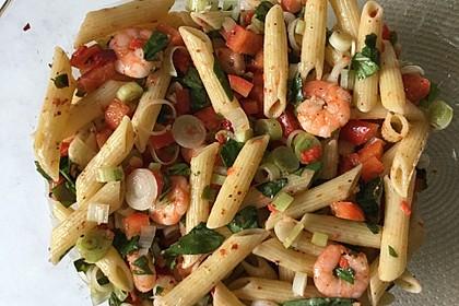 Italienischer Nudelsalat 1