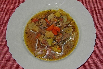 Irish Stew 2