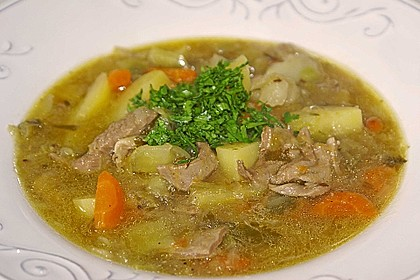 Irish Stew 0