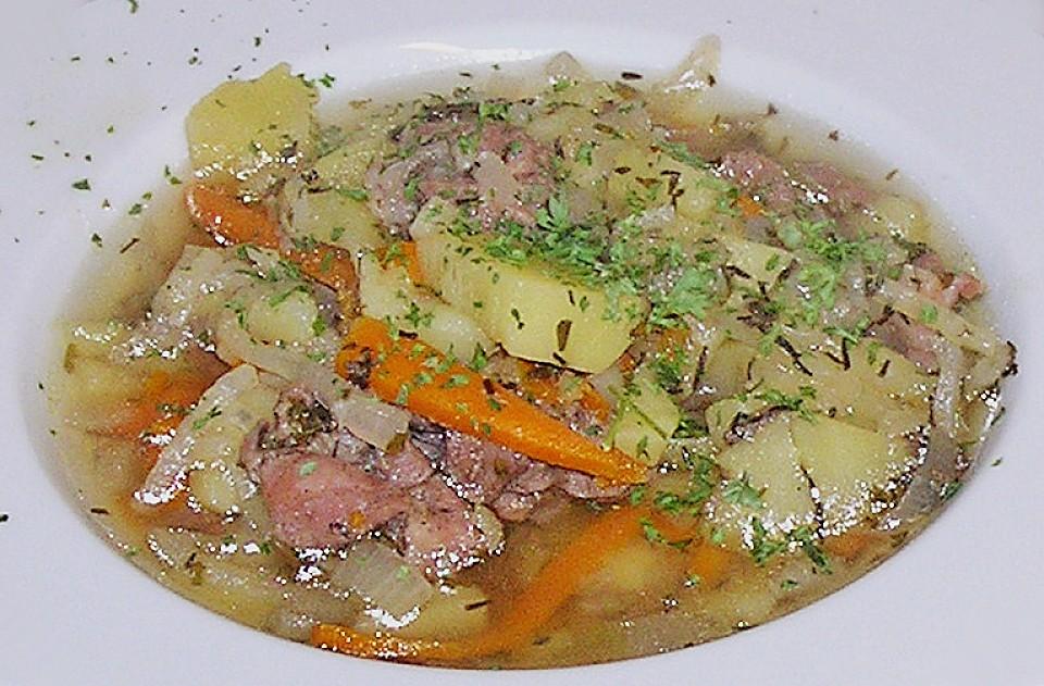 Irish Stew (Rezept mit Bild) von Chrissy79 | Chefkoch.de