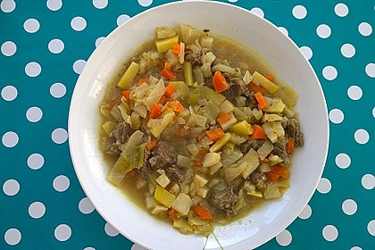 Irish Stew 7