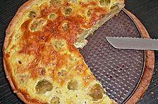Rosenkohl - Torte