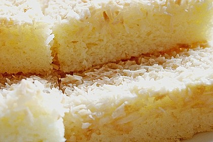Buttermilch-Kokos-Kuchen 80