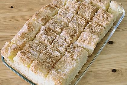 Buttermilch-Kokos-Kuchen 33