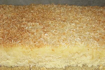 Buttermilch-Kokos-Kuchen 69