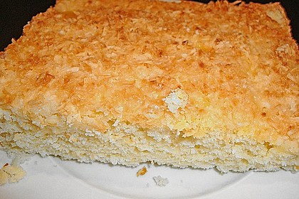Buttermilch-Kokos-Kuchen 56