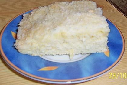 Buttermilch-Kokos-Kuchen 87