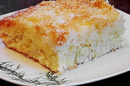 Buttermilch-Kokos-Kuchen 83