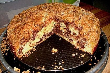 Buttermilch-Kokos-Kuchen 57