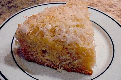 Buttermilch-Kokos-Kuchen 81