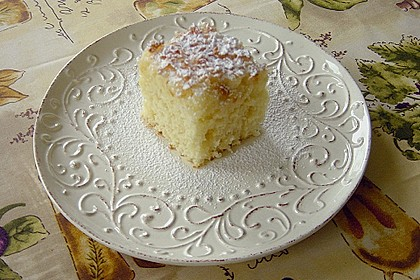 Buttermilch-Kokos-Kuchen 26