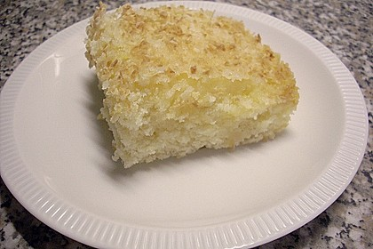 Buttermilch-Kokos-Kuchen 42