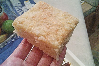Buttermilch-Kokos-Kuchen 73