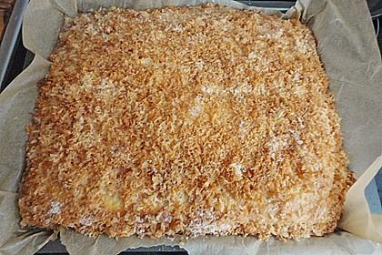 Buttermilch-Kokos-Kuchen 70