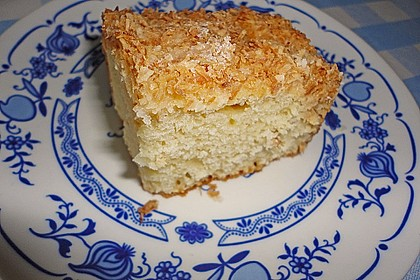 Buttermilch-Kokos-Kuchen 13