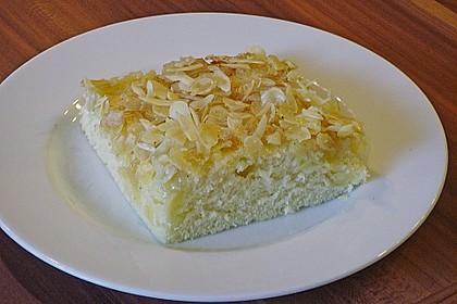 Buttermilch-Kokos-Kuchen 7