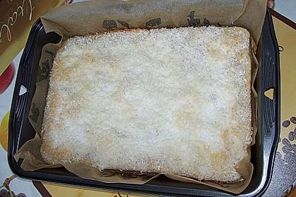 Buttermilch-Kokos-Kuchen 61