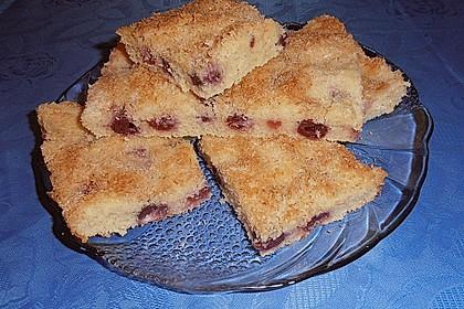 Buttermilch-Kokos-Kuchen 12