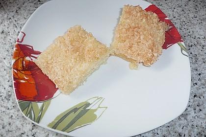Buttermilch-Kokos-Kuchen 22