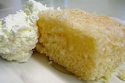 Buttermilch-Kokos-Kuchen 16