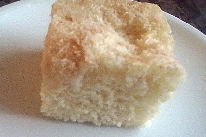 Buttermilch-Kokos-Kuchen 91