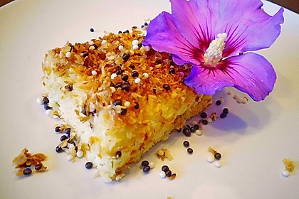 Buttermilch-Kokos-Kuchen 11