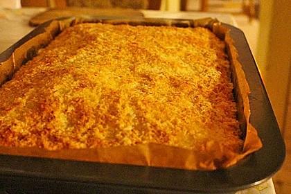 Buttermilch-Kokos-Kuchen 5