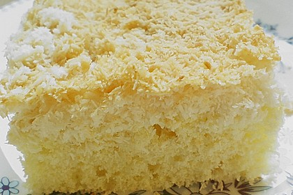 Buttermilch-Kokos-Kuchen 46