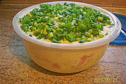Schichtsalat 3