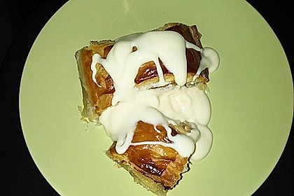Apfelstrudel à la Marquise 14
