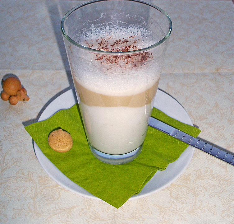latte macchiato creme rezept mit bild von kochnudel84. Black Bedroom Furniture Sets. Home Design Ideas