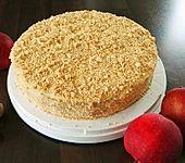 Torte 'Napoleon'