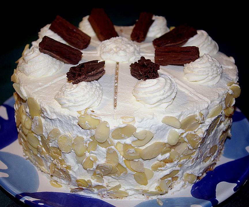 malakoff torte youtube