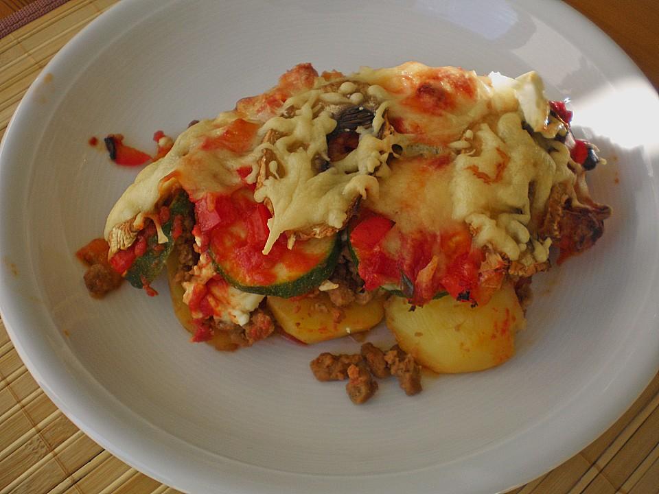 mediterrane kuche kartoffeln