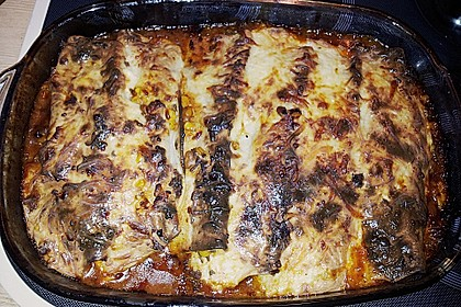 Enchilada - Auflauf 8