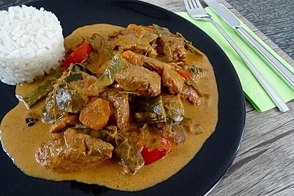 Thai Curry 9