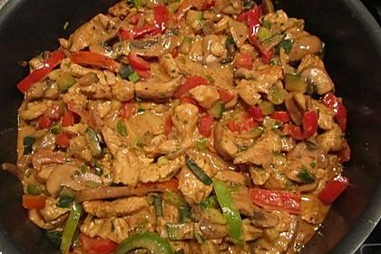 Thai Curry 45