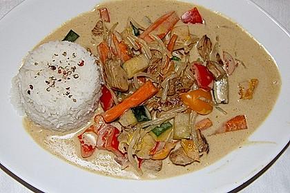 Thai Curry 25