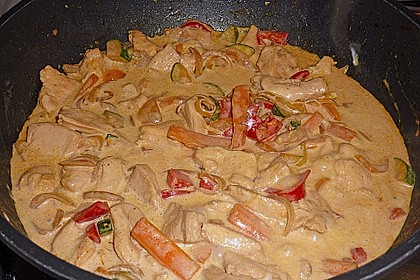 Thai Curry 28