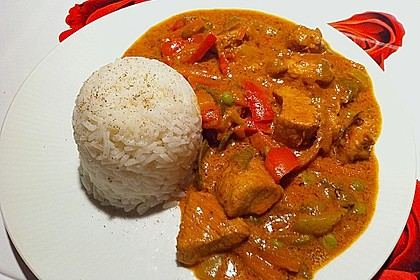 Thai Curry 10